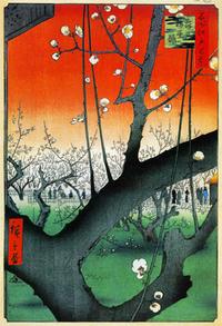 Hiroshige_kameido